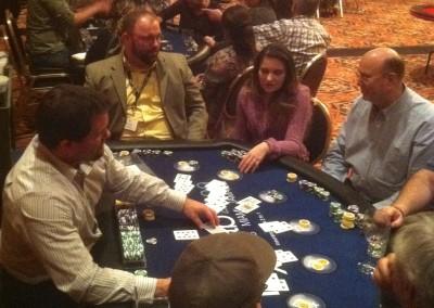 Casino Night 2011
