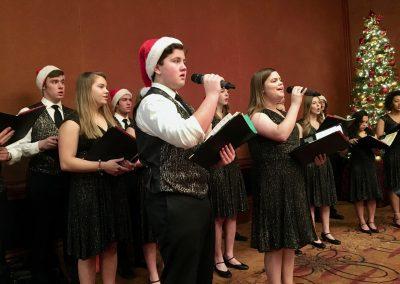 Student Choir 2016