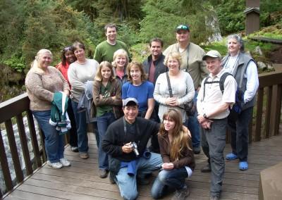 Wrangell 2010