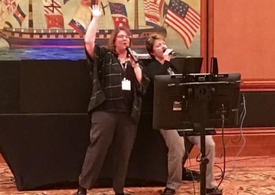 Karaoke 2015-2