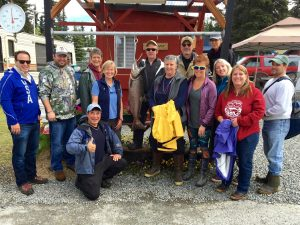 Fishing Group